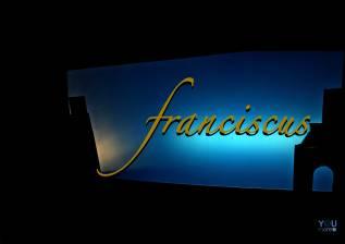 FRANCISCUS.